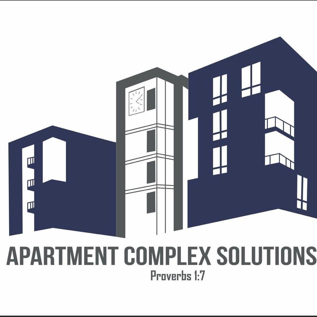 Apartment Complex Solutions