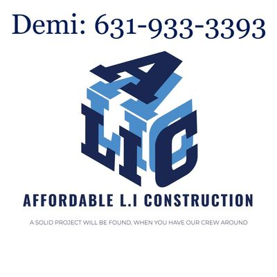 Avatar for Affordable L.I Construction