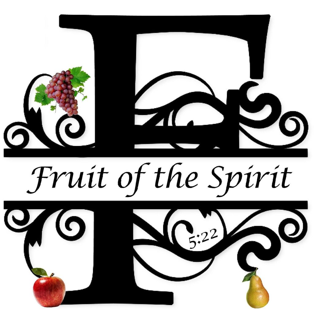 Fruit of the Spirit Catering