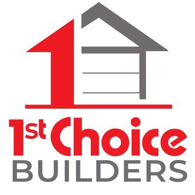 Avatar for 1st choice builders