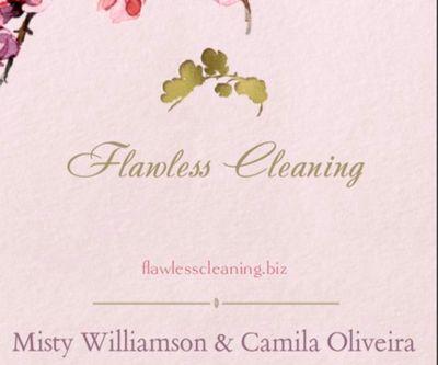 Avatar for Flawless Cleaning LLC Marietta, GA Thumbtack