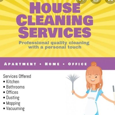 Avatar for Meza  house cleaning service San Rafael, CA Thumbtack