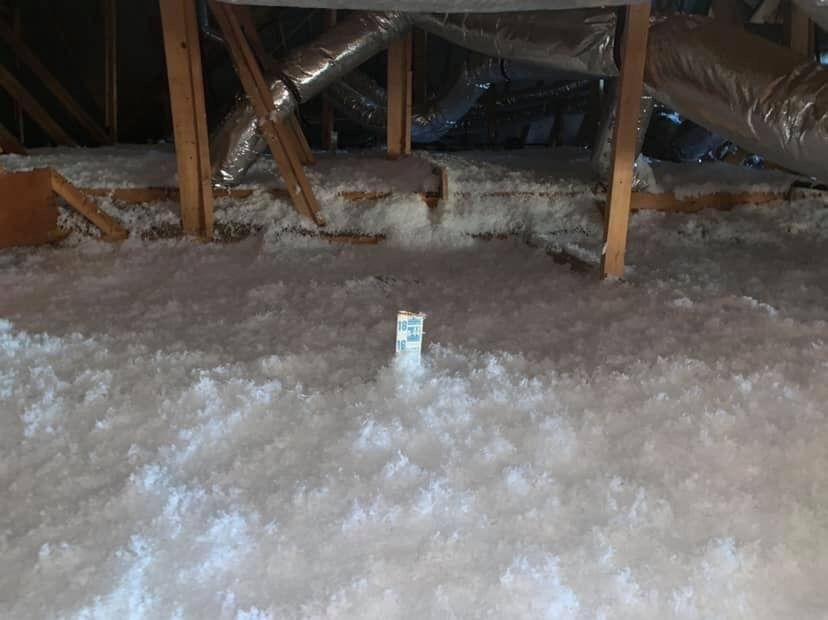 insulation upgrade r 38