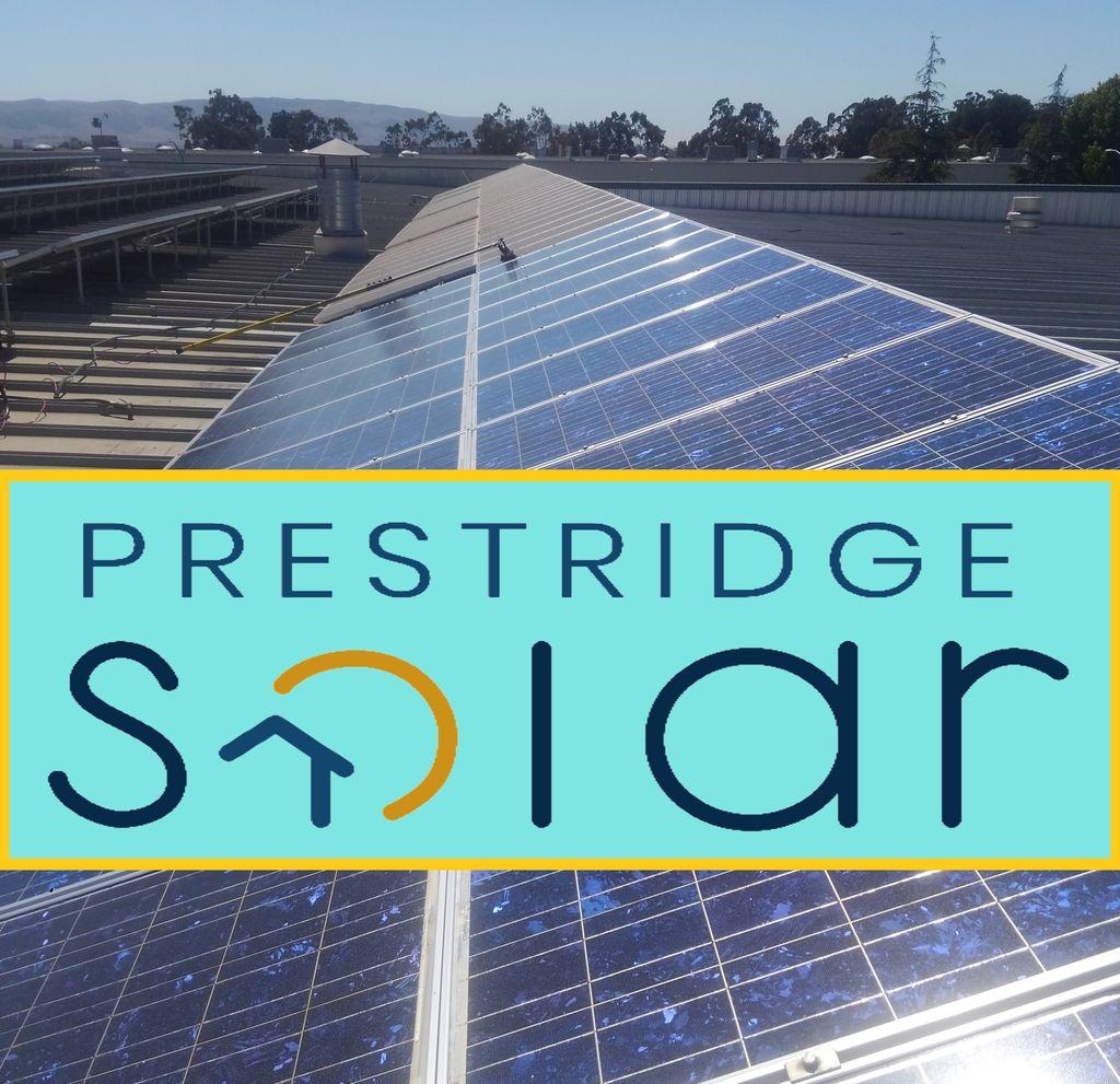 Prestridge Solar & Windows