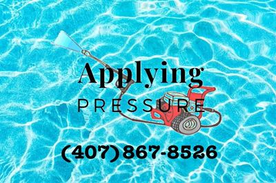 Avatar for Applying Pressure Oviedo, FL Thumbtack
