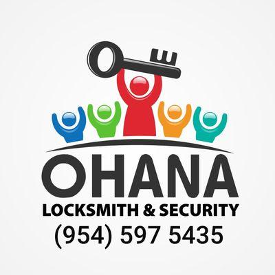 Avatar for OHANA Locksmith & Security Pompano Beach, FL Thumbtack