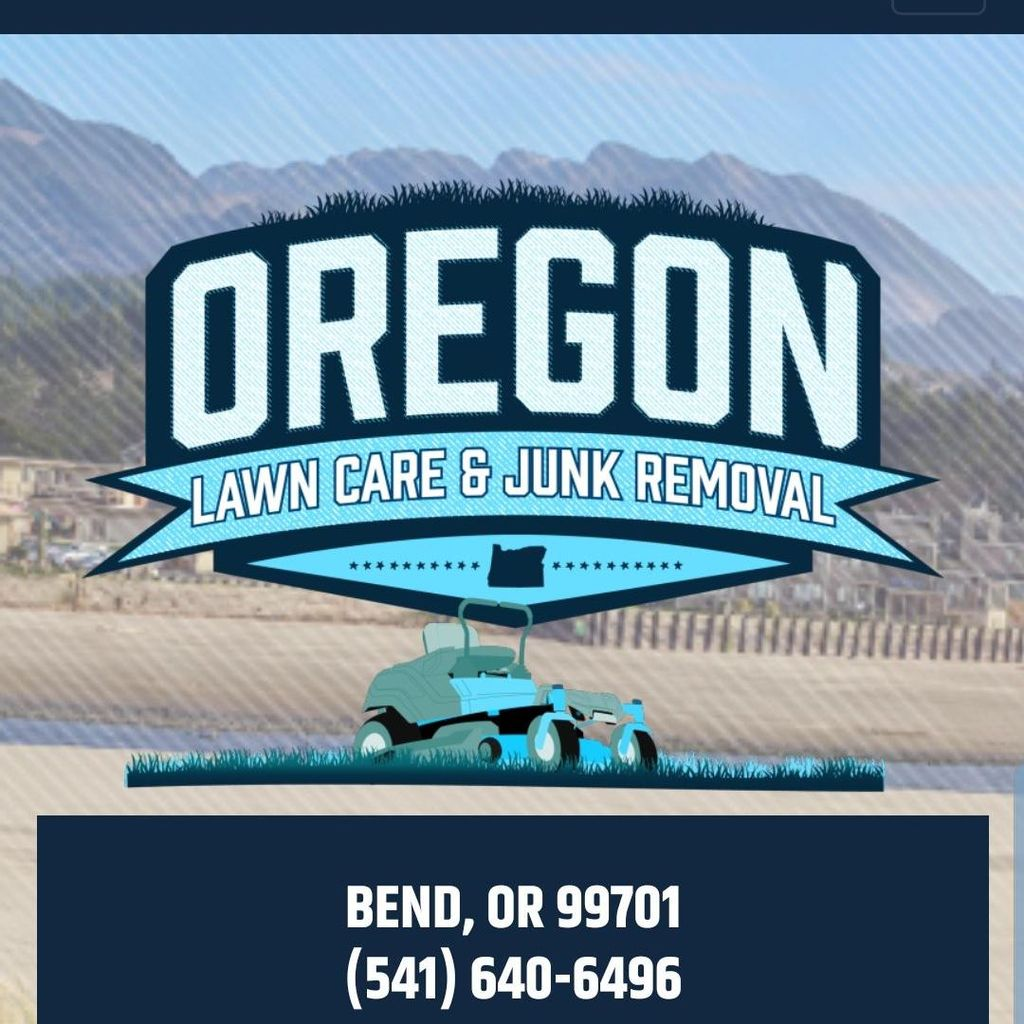 Oregon lawncare junkremoval