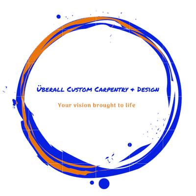 Avatar for Überall Custom Carpentry & Design Reynoldsburg, OH Thumbtack