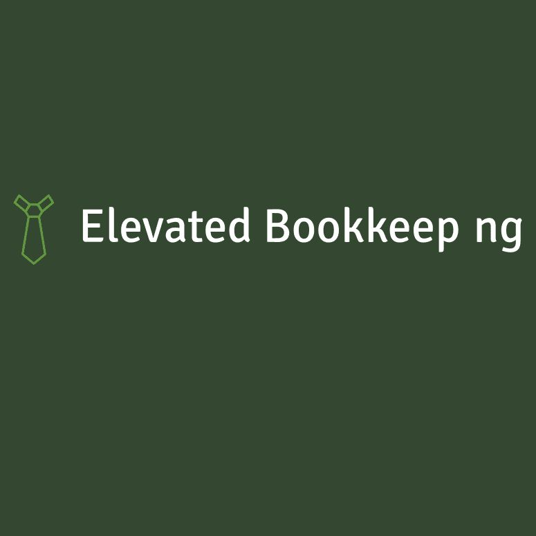 Elevated Bookkeeping - Remote Tax and Bookkeeping