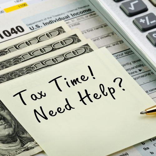 When you need help at tax time, Elevated Bookkeeping is ready to work for you.