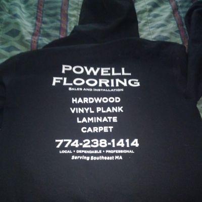 Avatar for Powell Flooring