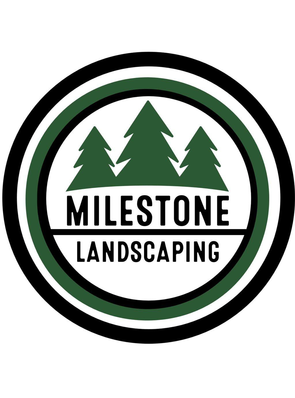 Milestone Landscaping LLC