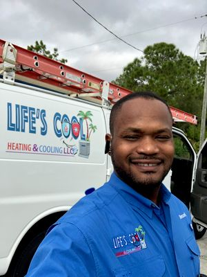 Avatar for Life's Cool Heating and Cooling LLC