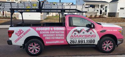 Avatar for Amaysing Restoration & Renovation LLC