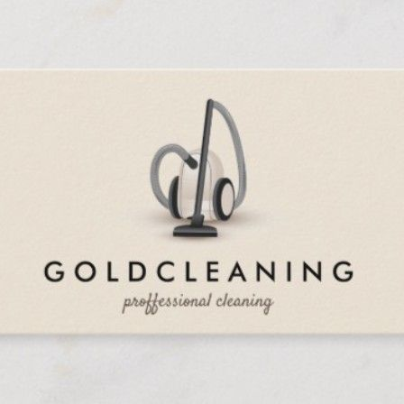 Gold Cleaning