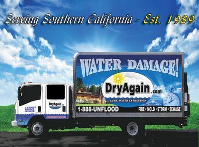 Avatar for DryAgain Water, Mold & Fire Damage Restoration Lake Arrowhead, CA Thumbtack