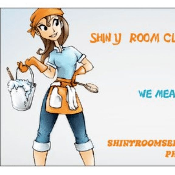 SHINY ROOM CLEANING SERVICE INC