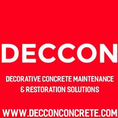 Avatar for Deccon Concrete Restoration Macomb, MI Thumbtack