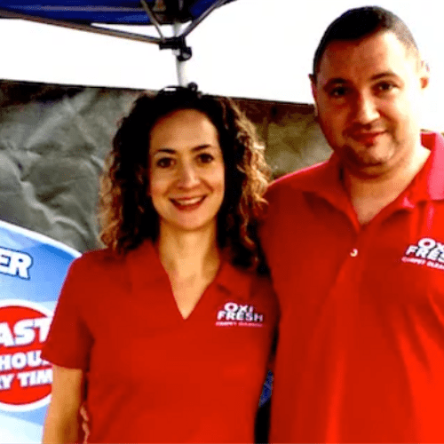 Craig and Jess Laurier - Owners
