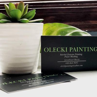 Avatar for Olecki Painting Lagrange, OH Thumbtack