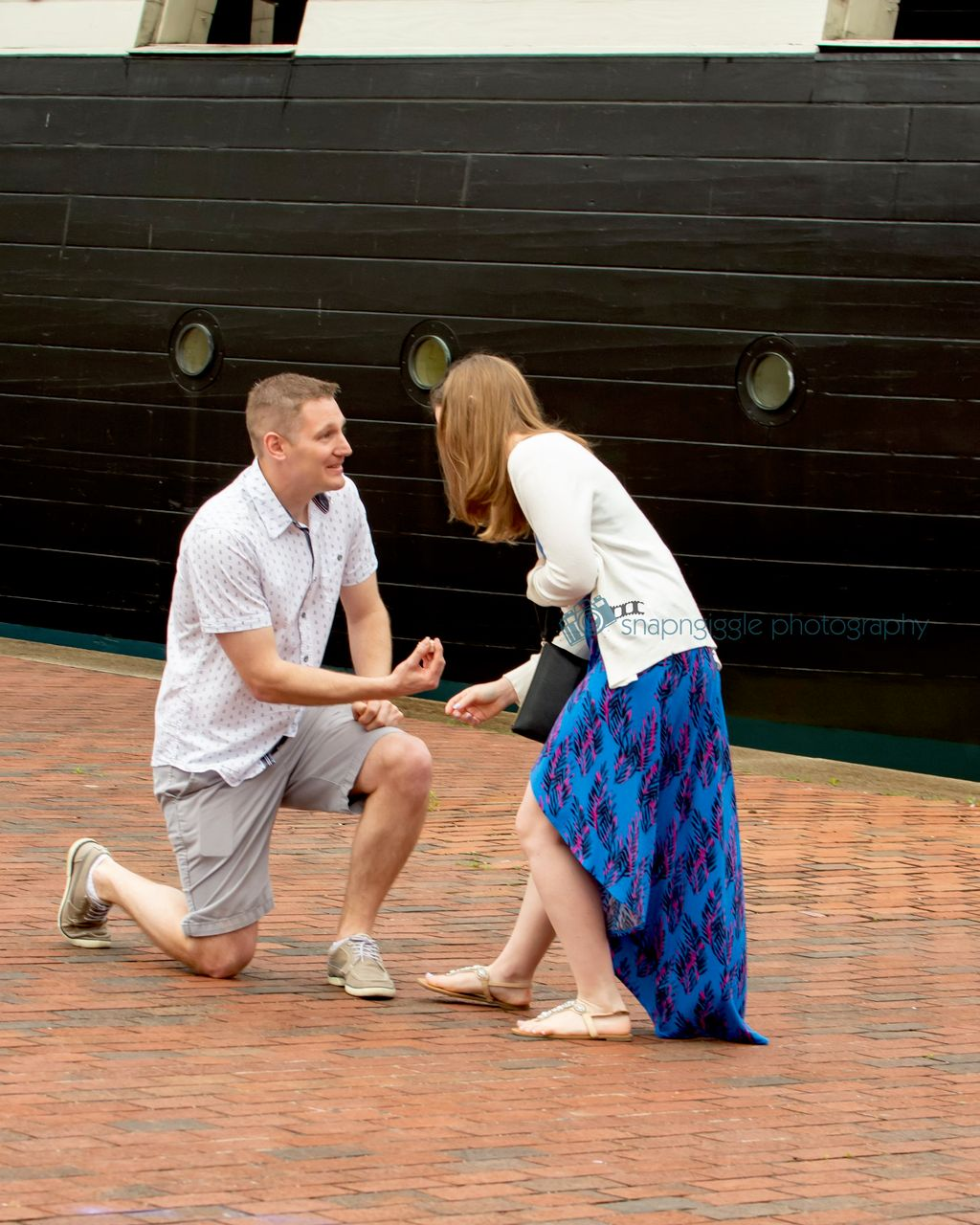 Engagement Photography - Baltimore 2019