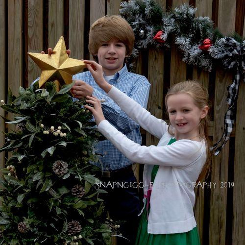 They are precious! Merry Christmas!
