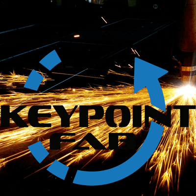 Avatar for Keypoint Fabrication Waxhaw, NC Thumbtack