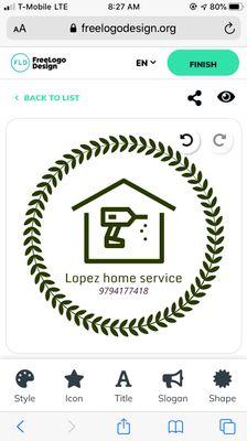 Avatar for Lopez  services ☎️  9/7/9-4/1/7 -7/4/1/8 Houston, TX Thumbtack