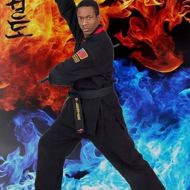 Forces of Nature Martial Arts/Self-Defense Program