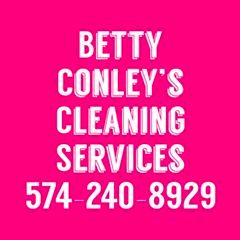 Avatar for Betty cleaning  service Monticello, IN Thumbtack