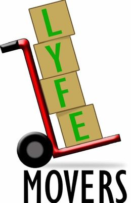 Avatar for LYFE Movers Tulsa, OK Thumbtack
