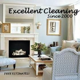 Excellent Cleaning
