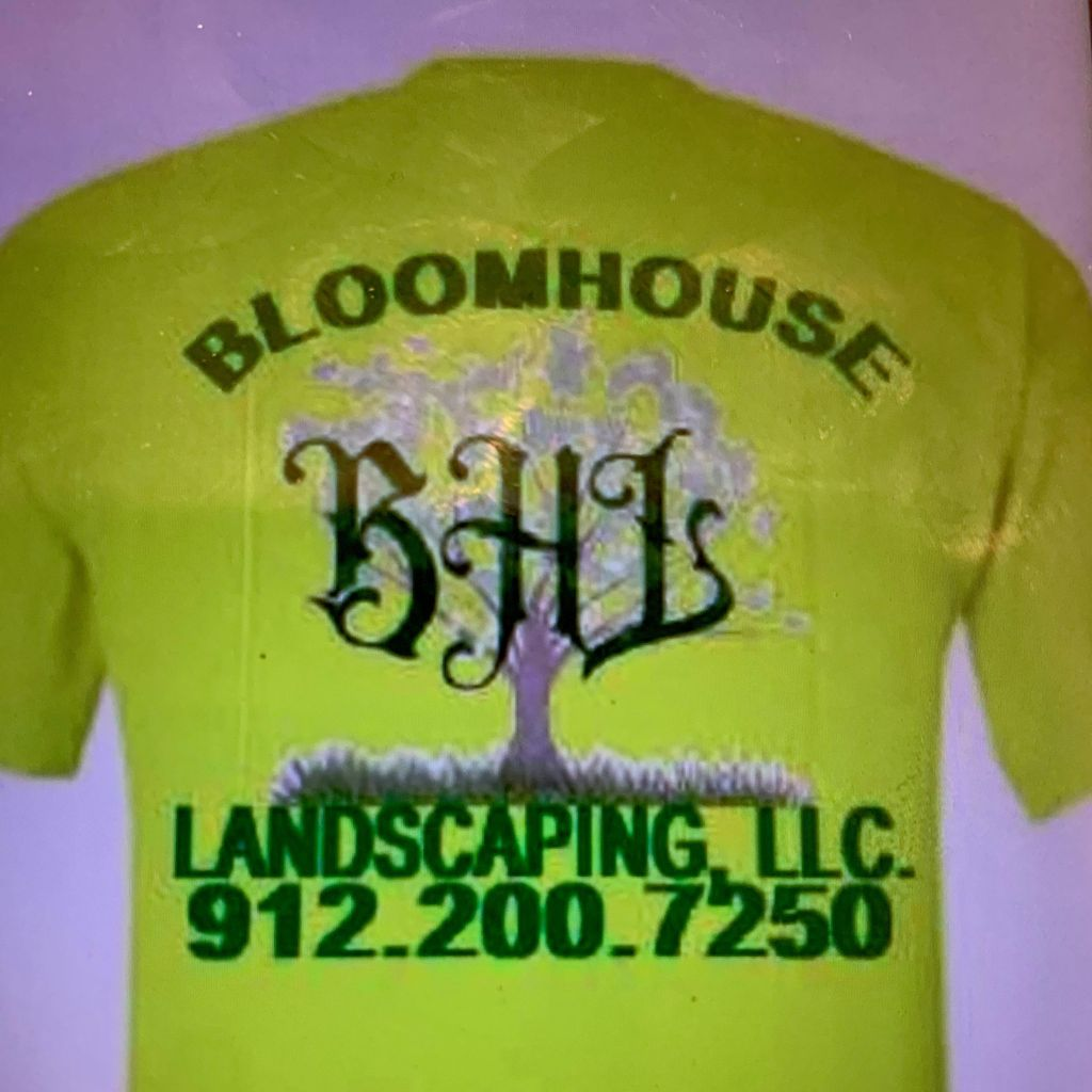 BloomHouse Landscape and Irrigation LLC