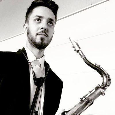 Avatar for Avi Rafael - Saxophone Lessons w/ Berklee Graduate