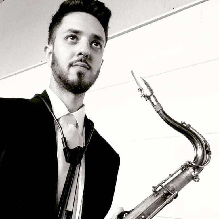 Avi Rafael - Saxophone Lessons w/ Berklee Graduate