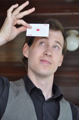Avatar for Zach Michel - Comedy Magician Banning, CA Thumbtack