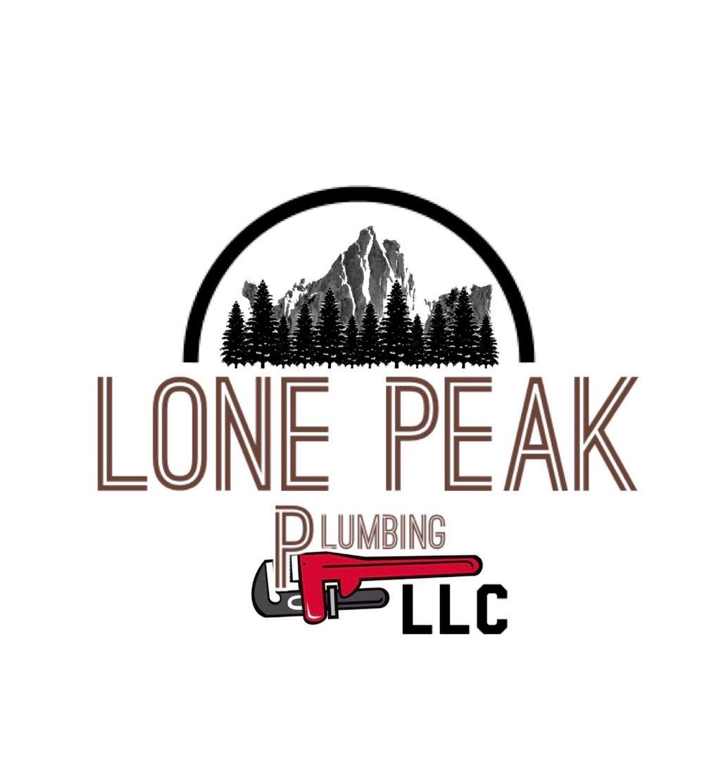 Lone peak plumbing LLC
