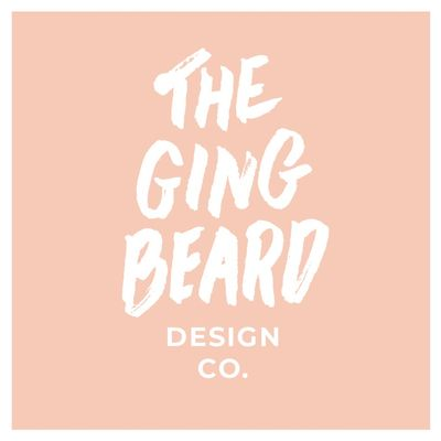 Avatar for The Ging Beard Design Co.