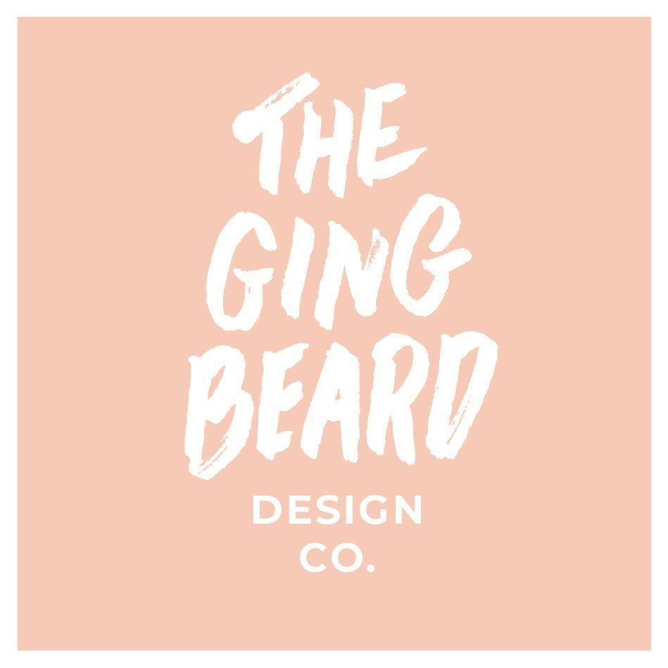 The Ging Beard Design Co.
