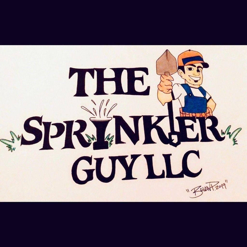 Isac The Sprinkler Guy L.L.C.
