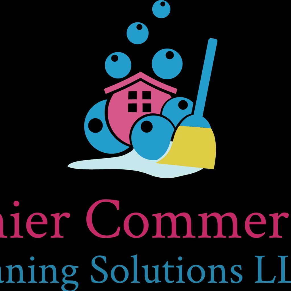 Premier Commercial Cleaning Solutions LLC