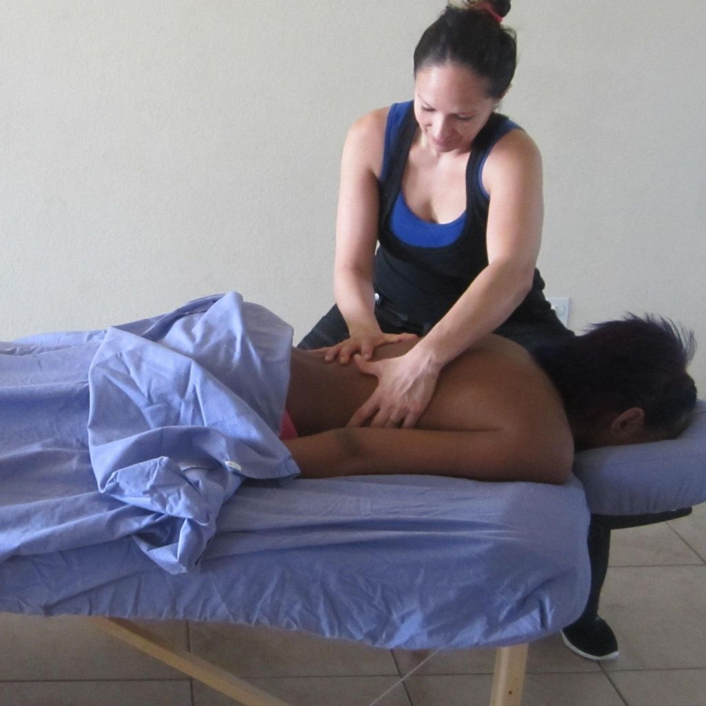DO-Massage  Integrated Therapies