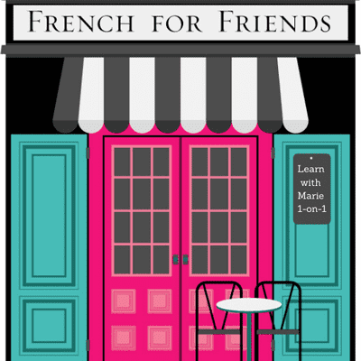 Avatar for French for Friends Ojai, CA Thumbtack