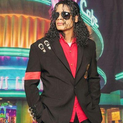 Avatar for Michael Jackson Tribute