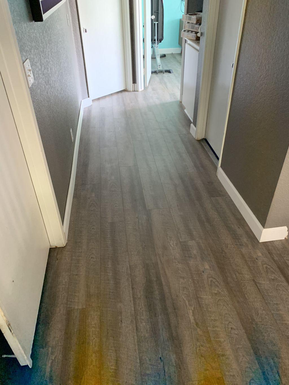 Floor Installation or Replacement - Corona 2019