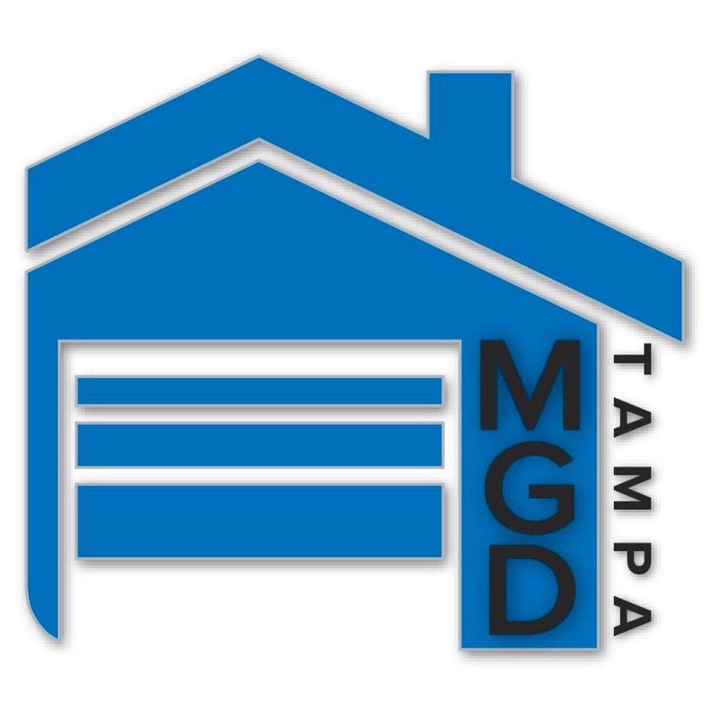 Mr. Garage Door of Tampa