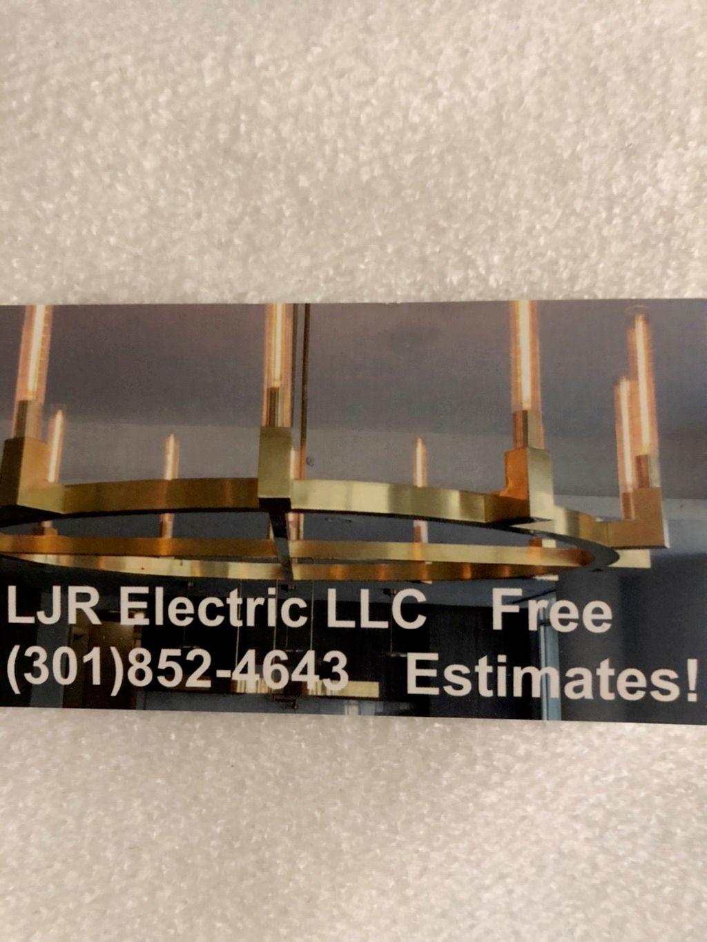 LJR electric