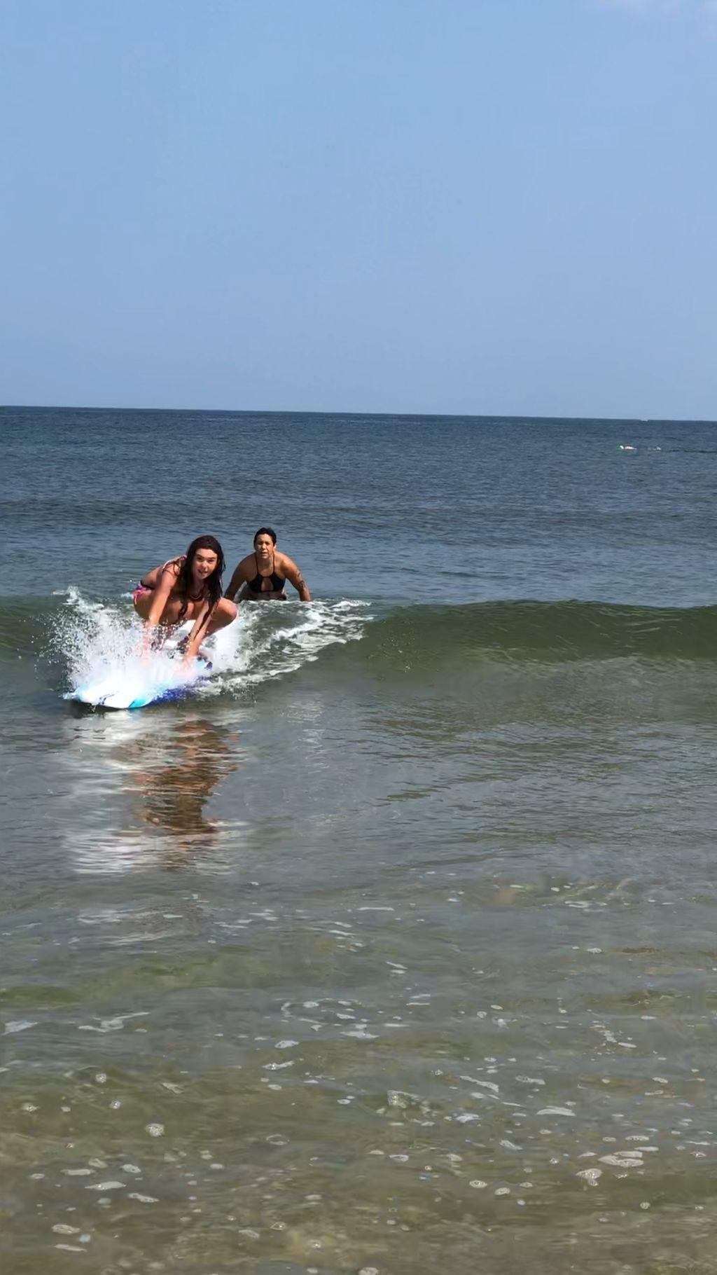 Hosting Surf Experiences