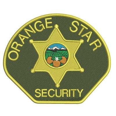 Avatar for Orange Star Security Lake Elsinore, CA Thumbtack