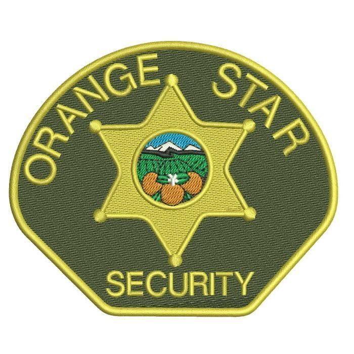 Orange Star Security